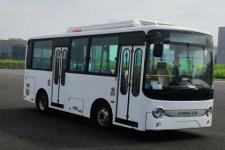 6.5米|10-17座安凯纯电动城市客车(HFF6650GEV32)