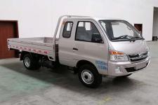 北京国六单桥轻型货车116马力1995吨(BJ1036P30KS)
