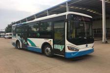 8.4米|16-31座扬子江纯电动城市客车(WG6840BEVHK21)