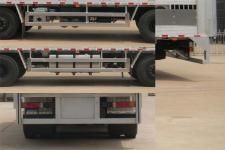 神狐牌HLQ5310CCQD6型畜禽运输车图片