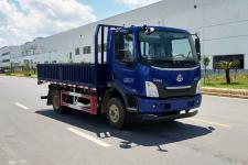 乘龙国五单桥货车150马力4490吨(LZ1093L3AB)