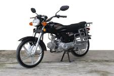 亿鹰YY110-5C型两轮摩托车