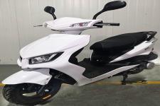 启达QD125T-6L型两轮摩托车