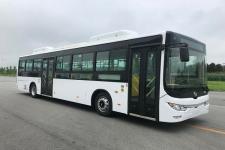 12米 24-46座黄海纯电动城市客车(DD6129EV20)
