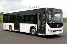 10.5米|20-38座远程纯电动低入口城市客车(DNC6100BEVG7)