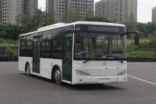 友谊牌ZGT6858LBEV型纯电动城市客车图片