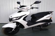 望龙WL125T-25型两轮摩托车