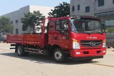 欧铃国五单桥货车131马力7380吨(ZB1120UPF5V)