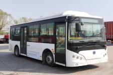 8.1米|15-29座紫象纯电动城市客车(HQK6819USBEVU24)图片