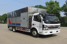 国六东风多利卡污水处理车厂家直销  价格最低