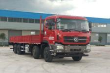 程力国六前四后八货车299马力18605吨(CL1310LDS6)