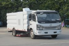 国六东风多利卡吸尘车 厂家直销 价格最低