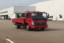 致道单桥货车165马力3800吨(CHM1070QDA33T)
