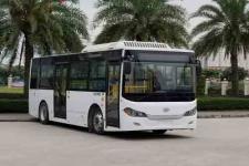 8.6米|15-28座宏远纯电动城市客车(KMT6861GBEV6)