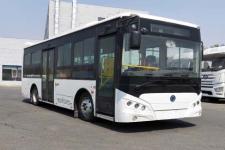 8.5米|16-29座紫象纯电动城市客车(HQK6859USBEVU13)图片