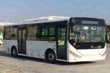 8.2米|15-30座中通纯电动城市客车(LCK6826EVG3A10)