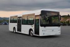 8.5米|15-27座飞驰纯电动城市客车(FSQ6850BEVG2S)