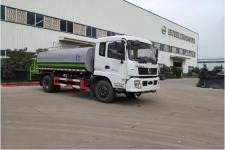 楚韵牌EZW5166GPS6型绿化喷洒车