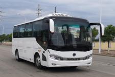 8米|24-36座申龙纯电动客车(SLK6803ABEVL1)