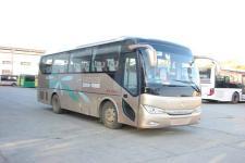 9米|24-40座安凯客车(HFF6909KD1E5B)