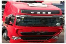 豪沃牌ZZ4187V361HE1B型牵引汽车图片