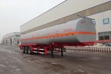 正康宏泰12.7米30吨3轴运油半挂车(HHT9400GYYA)