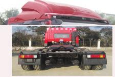 解放牌CA4256P2K2T1E5A80型平头柴油牵引车图片