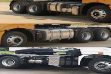 华菱之星牌HN4250A43C4M5型牵引汽车图片