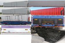 解放牌CA5169XXYPK2L2E5A80-3型厢式运输车图片
