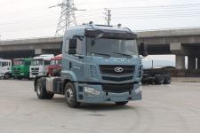华菱之星单桥牵引车290马力(HN4180H33C6M5)