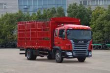 江淮格尔发国五单桥仓栅式运输车156-223马力5-10吨(HFC5161CCYP3K1A50S3V)