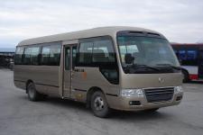 7米|10-23座金旅客车(XML6700J15)