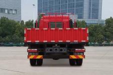 江淮牌HFC1161P3K1A50S3V型载货汽车图片