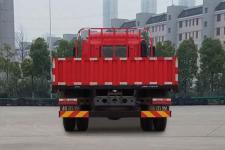 江淮牌HFC1161P3K1A50S2V型载货汽车图片
