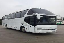 12米海格KLQ6122BAE51客車