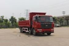 华菱之星牌HN3310B38DLM5型自卸汽车图片