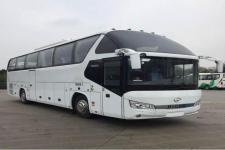 12米|24-56座海格客车(KLQ6122BAE50)