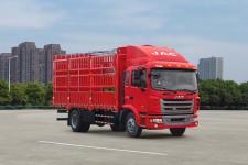 江淮格尔发国五单桥仓栅式运输车160-271马力5-10吨(HFC5141CCYP3K1A50S2V)