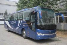 宇通牌ZK6125HQT5Z型客车图片