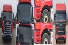 江淮牌HFC1311P12K5H45S3V型载货汽车图片