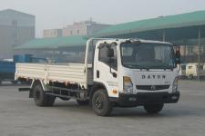 大运国五单桥货车129马力4840吨(CGC1100HDE44E)
