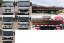 东风牌EQ1041L8BDB型载货汽车图片