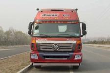 欧曼牌BJ4252SNFKB-AA型半挂牵引汽车图片