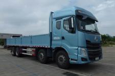 乘龙国五前四后八货车280马力18380吨(LZ1310H7FB)