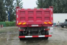斯达-斯太尔牌ZZ3311N386GE1型自卸汽车图片