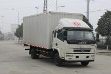 东风牌EQ5090XXYL8BDDAC型厢式运输车图片