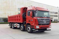 欧曼牌BJ3319DMPKC-AB型自卸汽车图片