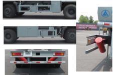 久龙牌ALA5250GYYDFL5型运油车图片