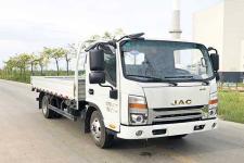江淮牌HFC1040P73K2B4V型载货汽车