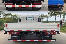江淮牌HFC1040P73K2B4V型载货汽车图片